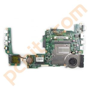 Acer Aspire V5-123 Motherboard, AMD E1-2100 CPU, Heatsink, Fan