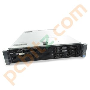 Dell PowerEdge R710, 2x Intel Xeon X5560, 64GB RAM No Hard Drive/OS