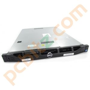 Dell PowerEdge R410 Chassis + Dell N051F Motherboard