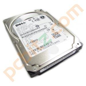 """Dell U706K MBD2300RC 300GB SAS 2.5"""" Hard Drive"""