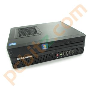 RM Mini PC 214, Core i3-3240 @ 3.4GHz, 4GB DDR3 (No HDDs or OS) POST