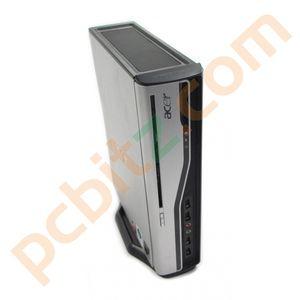 Acer Veriton L410, Athlon 64 X2 2.3GHz, 2GB Memory, Vista COA, NO HDD/OS or PSU