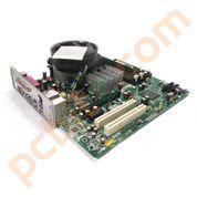 Intel D945GCNL LGA775 Motherboard, Pentium DC E2180 @ 2GHz, 2GB DDR2 Bundle