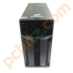 Dell PowerEdge T610 Tower Server, 2x Xeon E5503 2GHz, 24GB RAM (No HDDs)