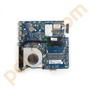 HP 350 G1 Motherboard 758028-001 + i3-4005u @ 1.70GHz, Heatsink And Fan