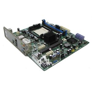 MSI MS-7713 VER 1.1 Medion Socket AM2 Motherboard With BP