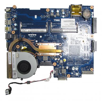 Dell 8TTCM Latitude 3540 Laptop Motherboard + i3-4010U @ 1.7GHz