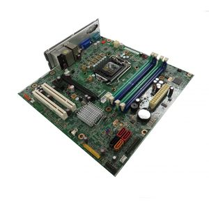Lenovo ThinkCentre IS6XM Rev 1.0 Socket 1155 Motherboard FRU 03T8351 (With BP)