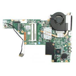 HP Notebook 630 Motherboard, Pentium B960 2.2GHz, Heatsink and Fan 646671-001