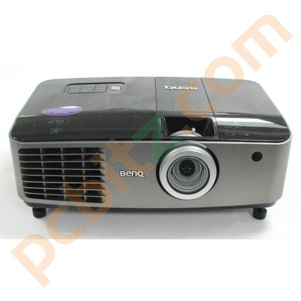 BenQ MX764 Projector - 1771 Lamp Hours Used