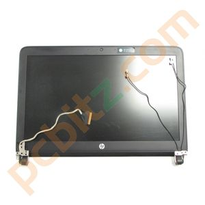 HP 430 Complete Screen, Lid and Antenna Cables