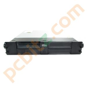 Dell 7TX0X PowerVault 114X 2U Storage Rack (No Drives)