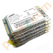 Lot of 5 x Samsung GT-Y3300X HSPDA BA92-08332A