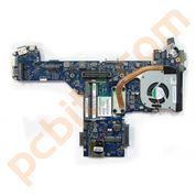 Dell Latitude E6320 Motherboard 32FVP, Core i3-2330M 2.2GHz, Heatsink and Fan