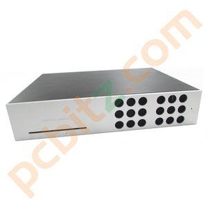 Soolos Control Bridge (Power on test/No HDD)