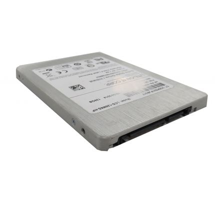 "HP 735313-001 Lite-On LCS-128M6S-HP 128GB 2.5"" SATA SSD Solid State Drive"