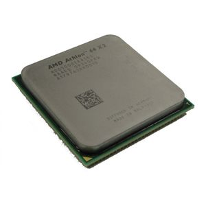 AMD Athlon 64 X 2 5000+ ADO5000IAA5DO 2.6GHz Socket AM2 CPU