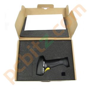 WASP WWS-800 C Wireless Barcode Scanner (No Dock)