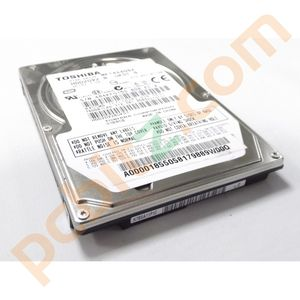 "Toshiba MK1646GSX 160GB SATA 2.5"" Laptop Hard Drive"