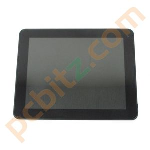 "Scroll Extreme II, 8GB, Android 4.0.4 Ice Cream Sandwich 9"" Tablet PC"
