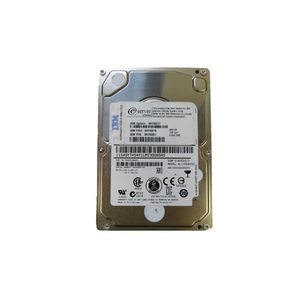 "IBM 90Y8877 300GB 10K SAS 2.5"" Hard Drive"