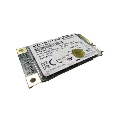 Lite-On LMS-32L6M-HP 32GB mSATA Flash SSD (HP 717771-001)