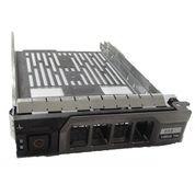 Dell F238F Poweredge Hard Drive Caddy with SAS 146GB 15K Logo