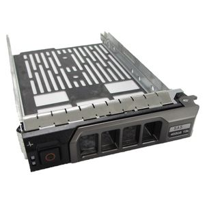 Dell F238F Poweredge Hard Drive Caddy with SAS 450GB 15K Logo