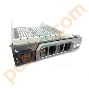 "Dell X968D PowerEdge and PowerVault 3.5"" Hard Drive Caddy 480GB SSD Logo"
