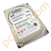 "HP DG146A3516 438628-002 MBB2147RC 146GB 10K SAS 2.5"" Hard Drive (No Caddy)"