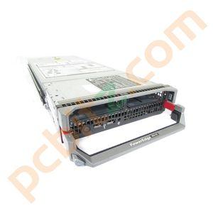 Dell PowerEdge M610 Blade Server H167H, 1 x X5560 2.8GHz 16GB RAM No HDD Caddy