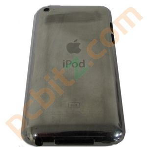 Apple A1367 iPod Touch (4th Gen) 8GB Black and Chrome