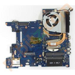 Samsung NP400B5BH Motherboard BA92-07929A, Nvidia Graphics, Heatsink and Fan