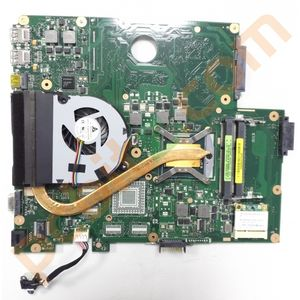 Novatech A15 Motherboard + Intel i3 2330 @ 2.20GHz Heatsink And Fan