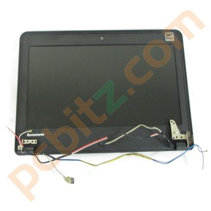 Lenovo X131e Complete Screen with Lid and cables