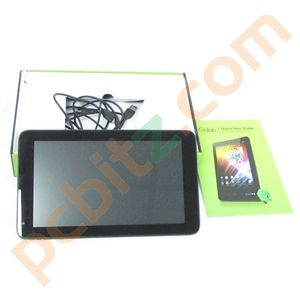 "GoTab GBT1040R 4GB, Android 4.0.3 Ice Cream Sandwich 10"" Tablet PC"
