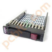 """HP 418398-001 2.5"""" SAS Hard Drive Caddy (72GB Logo)"""
