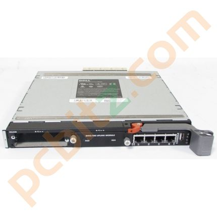 Dell PowerConect M6220 Blade Switch DR031