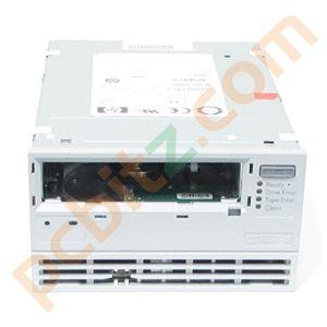 HP BRSLA-0601-DC PD098B#800 LTO4 Fibre Tape Drive Untested