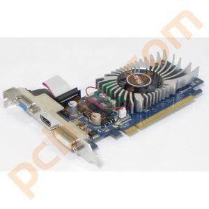 Asus EN210/DI/512MD3(LP) GeForce 210 512MB DDR3 PCI-E Graphics Card