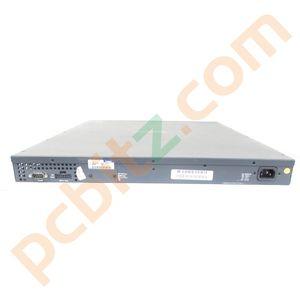 HP Procurve J8165A 2650-PWR 48 Port 10/100 PoE Switch