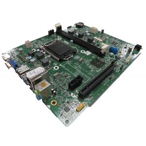Dell V2KX3 DIH81R/Tigris SFF Socket 1150 Motherboard No BP