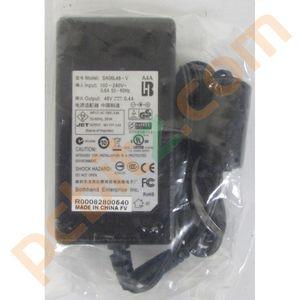 NEW Cisco DLink SA06L48-V 48V 0.4A AC/DC Power Adapter