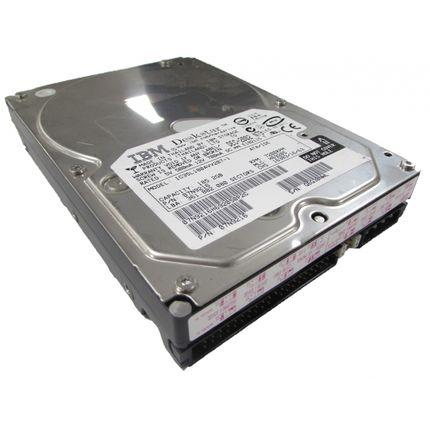 IBM Deskstar IC35L180AVV207-1 185 2GB IDE 3 5