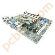 HP Elite Desk 800 G1 LGA1150 Motherboard 717372-002