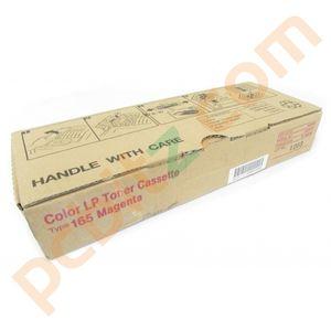 Ricoh Color LP Toner Cassette Type 165 Magenta 402446
