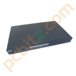 ZyXEL BPS-120 Backup Power System