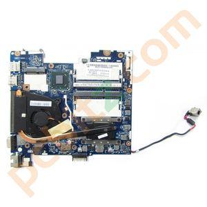 Acer B113 Series Motherboard + i3-3217u @ 1.8GHz Heatsink And Fan