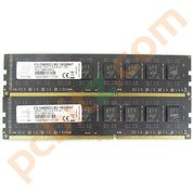 G.Skill 16GB (2 x 8GB) F3-10600CL9D-16GBNT DDR3 1333MHz RAM Dual Channel Memory