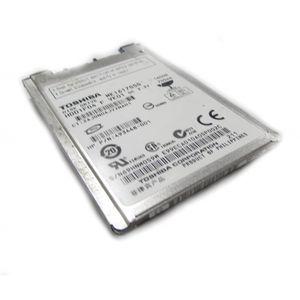 """Toshiba MK1617GSG 160GB 1.8"""" Sata Hard Drive"""